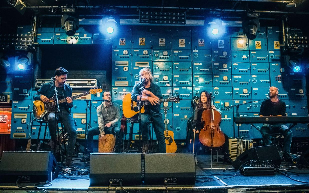Manchester Folk Festival 2021