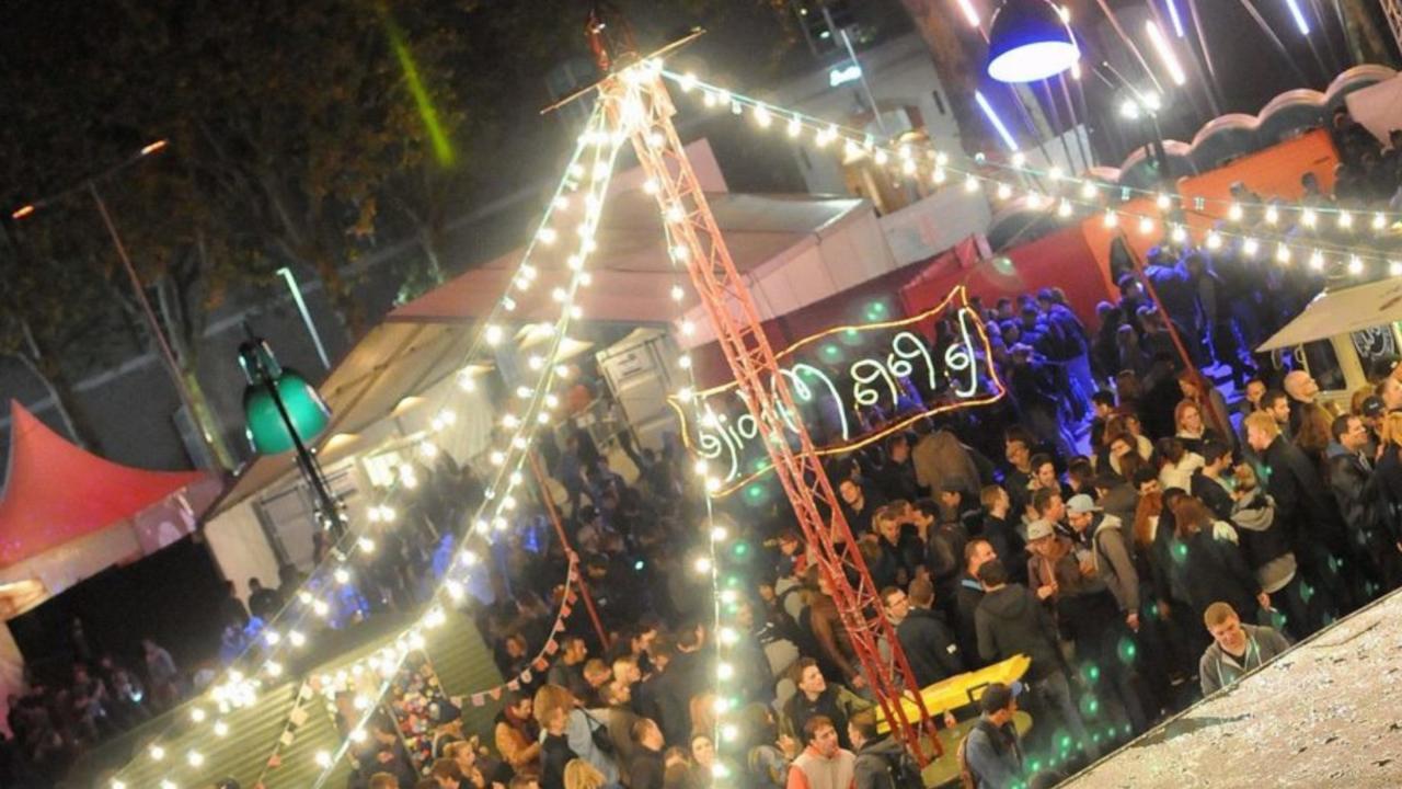 Ouest Park Festival 2021