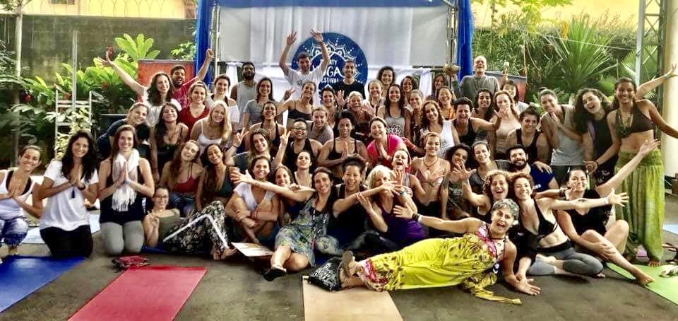 Paraty Yoga Festival 2021